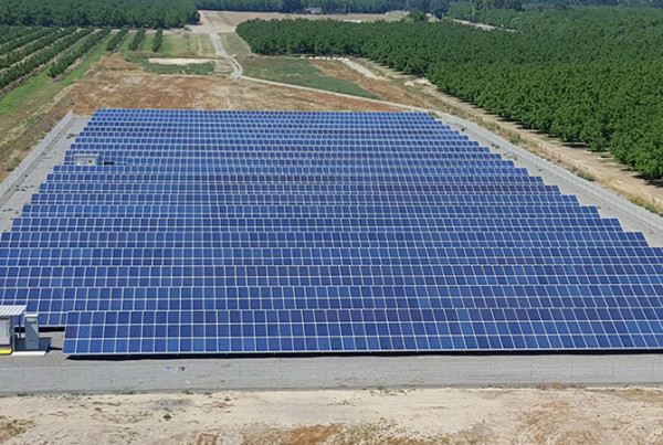 Sunworks and Elevation Solar have established a joint LLC to expand solar in the commercial sector. Source: Sunworks USA