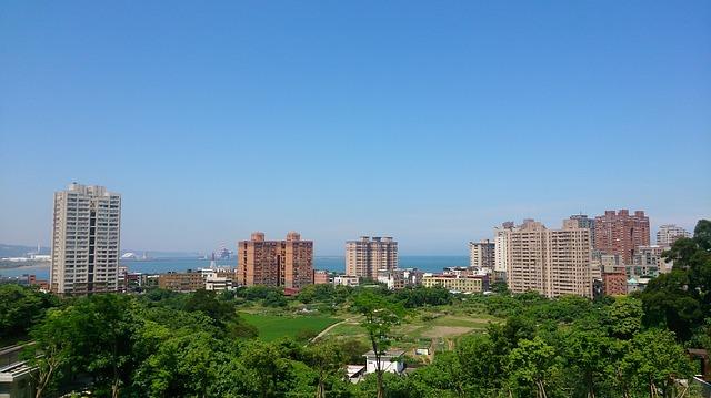 Yuanjing Solar is headquartered in New Tapei City. Photo: Jiun Yu, Pixabay