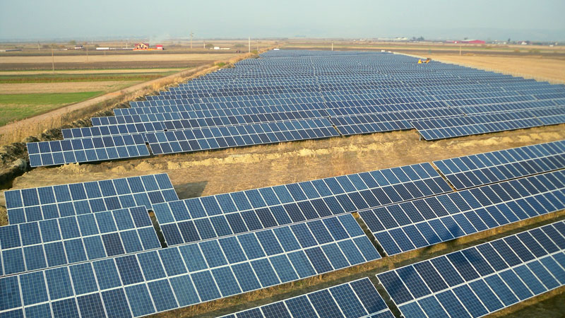 These 29 PV assets range from ground-mounted power stations to rooftop solar installations and are located in French regions of Nouvelle-Aquitaine, Occitania and other southern areas of the country. Image: Tenergie