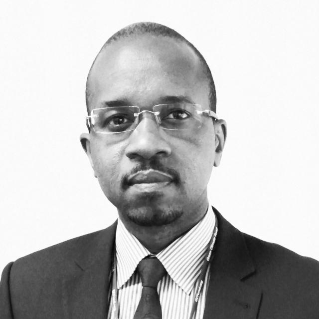 Ousseynou Nakoulima, the African Development Bank's director for Renewable Energy & Energy Efficiency. Source: Green Climate Fund