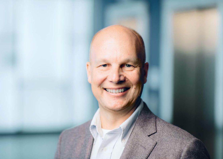 ABB CFO Timo Ihamuotila. Source: Nokia