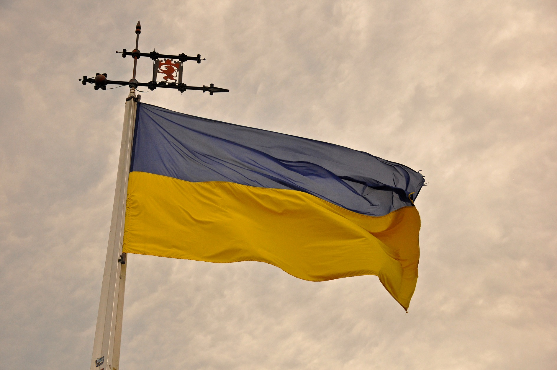 The commissioning of a PV duo in Zaporizhia comes as UDP works with Acciona on another 43.7MW solar pair in Odesa (Credit: Creative Commons/Jennifer Boyer)