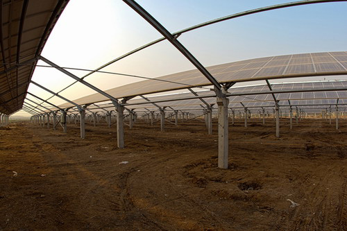 United PV has filed a HK$700 million (US$89.8 million) claim against Hareon Solar to return the deposit and interest on a deal that could have earned Hareon Solar around US$1.4 billion.