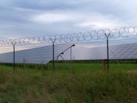 A national renewable energy target of 13% by 2020 could also be missed, according to the trade groups. Image: wikimedia user: ŠJů.