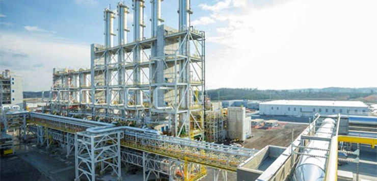 Wacker did not mention that it had kept its German-based polysilicon plants running at full-utilisation rates and therefore lowest production costs through 2019, also bringing its US plant back into volume production after a major explosion. Image: Wacket Chemie