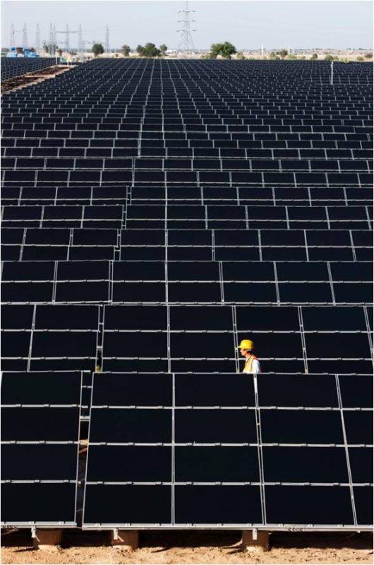 Credit: Welspun Renewables