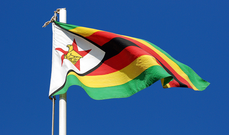 Solar will be promoted via duty waivers and mandatory roll-out in new constructions, Zimbabwe's government said (Credit: Flickr / HBarrison)